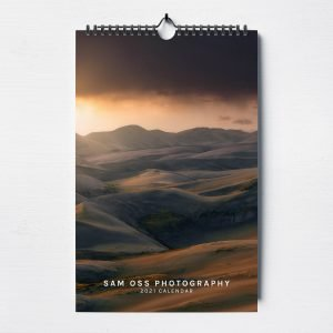 Sam Oss Calendar